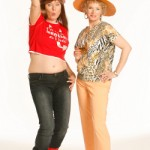 Kath and Kim Live at World's Funniest Island