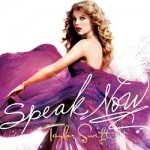 Speak Now – Taylor Swift