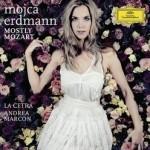 Mojca Erdmann – Mostly Mozart