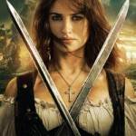 Movie Review: Pirates of the Caribbean 4 On Stranger Tides