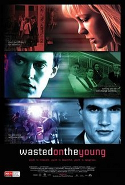 Wasted_on_the_Young