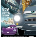 Movie Review: Cars 2