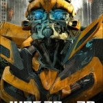 Movie Review: Transformers 3: Dark of the Moon