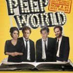 DVD Review: Peep World  [MA 15+]