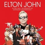 Rocket Man The Definitive Hits – Elton John