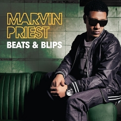 Beats & Blips - Martin Priest