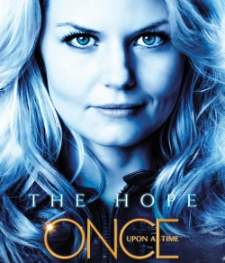 Jennifer Morrison plays Emma Swan in Once Upon a Time