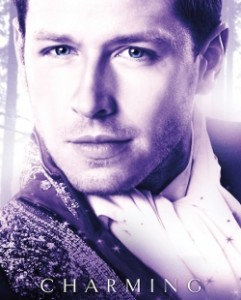 Josh Dallas plays David Nolan / Prince Charming in Once Upon a Time