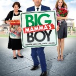 DVD Review: Big Mamma's Boy [PG]