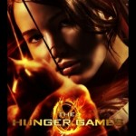 Movie Review: The Hunger Games  [M]