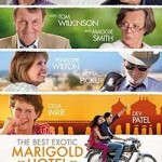 Richard's Review: The Best Exotic Marigold Hotel