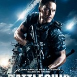 Movie Review:  Battleship [M]