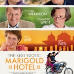 Flick's Review: The Best Exotic Marigold Hotel