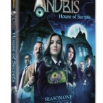DVD Release: House of Anubis