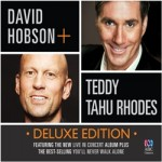 Deluxe Edition – David Hobson + Teddy Tahu Rhodes