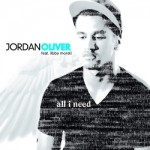 All I Need – Jordan Oliver featuring Libby Morell