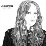 Album Review: Anxiety – Ladyhawke