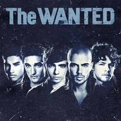 the wanted the ep