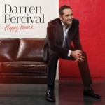 Album Review: Happy Home – Darren Percival