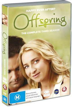 offspring season 3 dvd