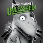 Album Review: Frankenweenie Unleashed!