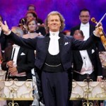 Andre Rieu Touring Australia and New Zealand in 2013