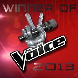 winner of the voice