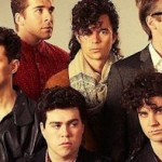 INXS: Never Tear Us Apart Mini-Series TV