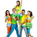 Hi-5 Holiday Tour – Hi-5 House Hits