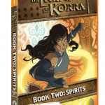 WIN: the Legend of Korra: Book Two: Spirit