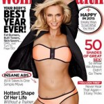 Women's Health: Britney Photoshop Fail