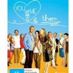You, Me and Them – DVD Release