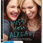 WIN: Miss You Already DVD