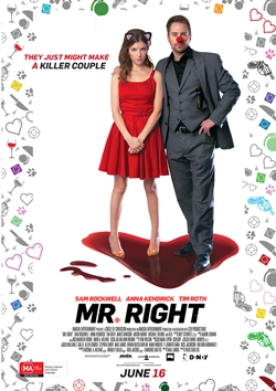 Mr Right_A4