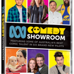 WIN: ABC Comedy Showroom