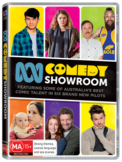 The Comedy Showroom