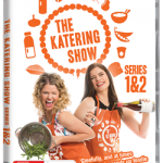 WIN: The Katering Show – Series 1 and 2