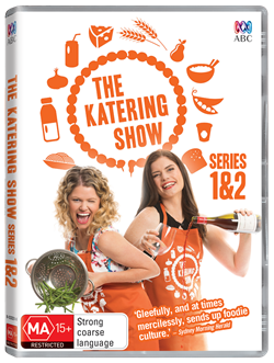 The Katering Show