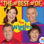 Album Review: The Best of The Wiggles