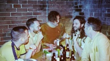 Interview: Lacey Cole and Sinj Clarke (Lazy Colts)