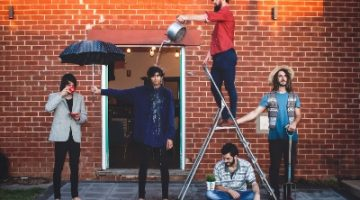 Interview: Tush Singh (The Winter Gypsy)