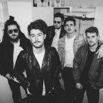 Castlecomer release video for Judy