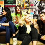 Hinds – Video: Bamboo