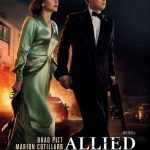 Members Only Giveaway: ALLIED