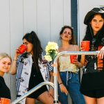 Hinds – Caribbean Moon (Cover)
