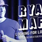 CLOSED: Tickets to Ryan (MAFS) Looking for Love Tour (Adelaide)