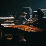 Tour: Nils Frahm 2018