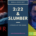 WIN: 2:22 and Slumber: DVD PACKS