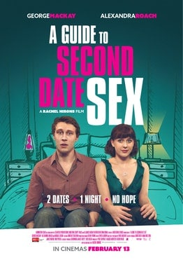 Movie Review: A Guide to Second Date Sex